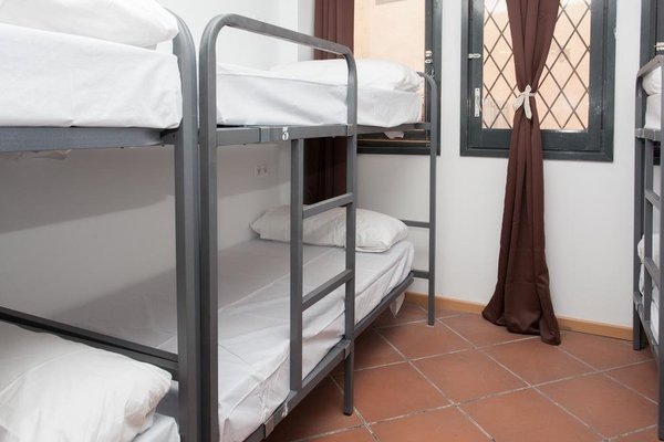 GalaxyStar Hostel Barcelona - фото 14
