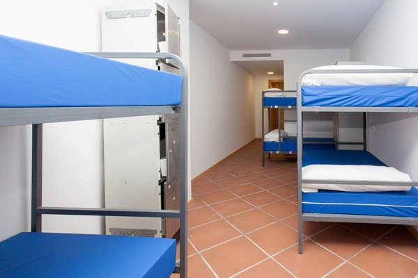 GalaxyStar Hostel Barcelona - фото 15
