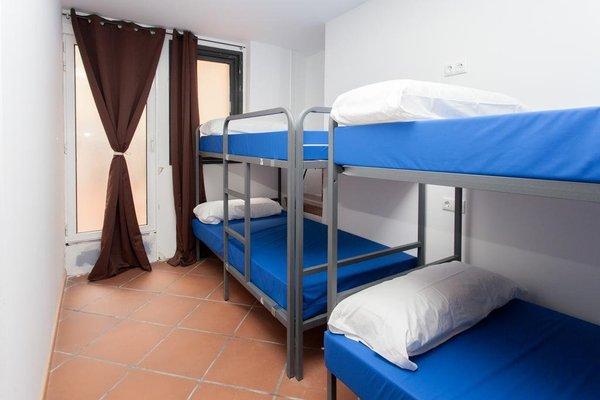 GalaxyStar Hostel Barcelona - фото 2