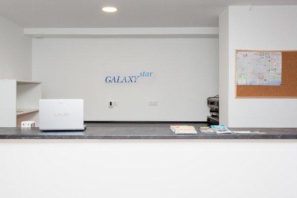 GalaxyStar Hostel Barcelona - фото 20