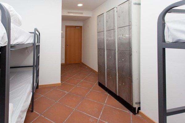 GalaxyStar Hostel Barcelona - фото 22
