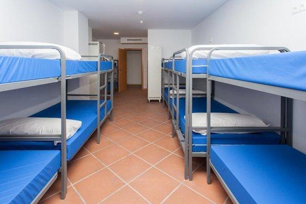 GalaxyStar Hostel Barcelona - фото 6