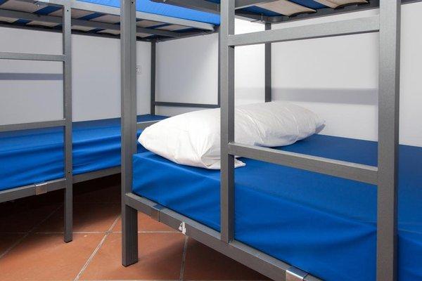 GalaxyStar Hostel Barcelona - фото 7