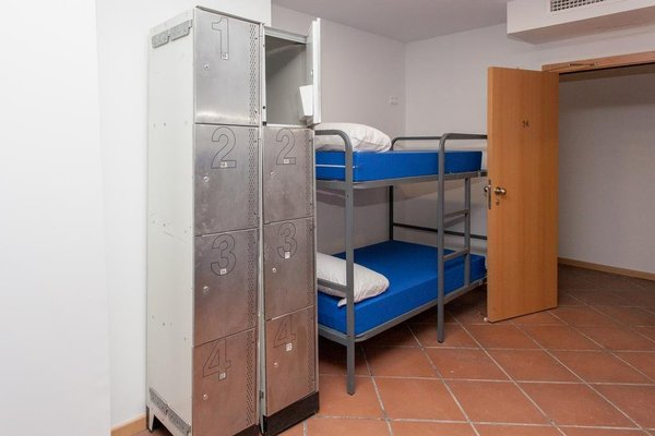 GalaxyStar Hostel Barcelona - фото 8