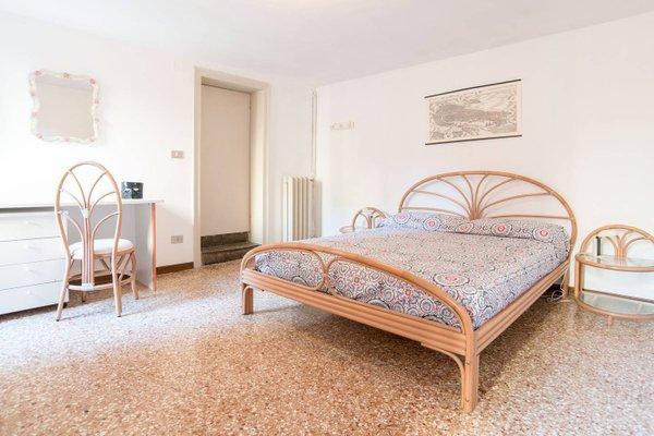 Lustraferi Apartment - фото 1