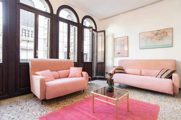 Lustraferi Apartment - фото 6