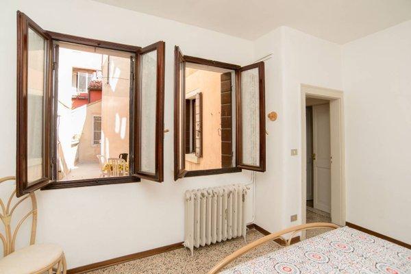 Lustraferi Apartment - фото 8