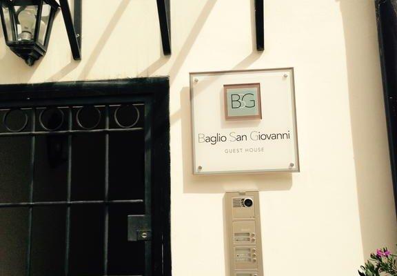 Baglio San Giovanni - фото 13