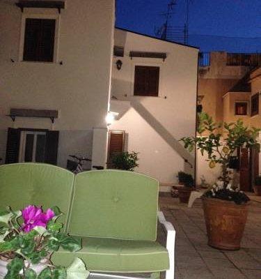 Baglio San Giovanni - фото 8