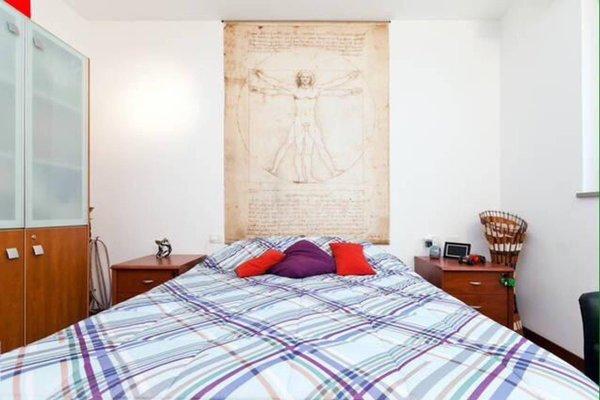 Emilio Gola Apartment - фото 14