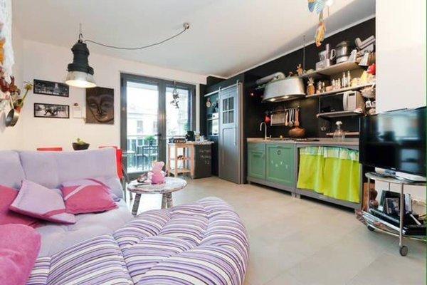Emilio Gola Apartment - фото 18