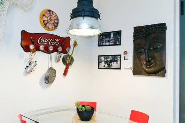 Emilio Gola Apartment - фото 6