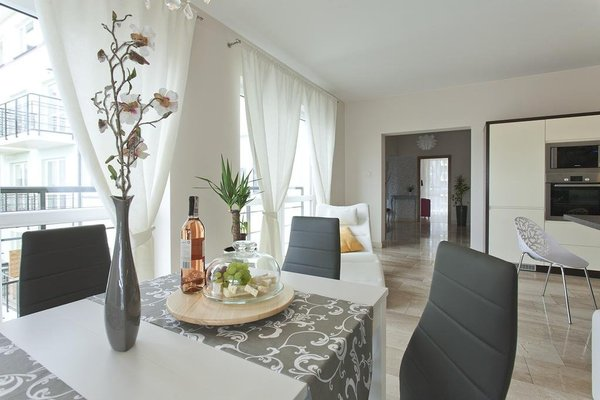 Apartament Brylant - фото 10
