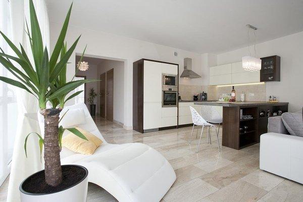 Apartament Brylant - фото 4