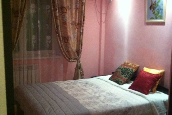 Apartment On Zapadnaya 16 - фото 1