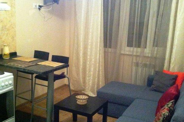 Apartment On Zapadnaya 16 - фото 3