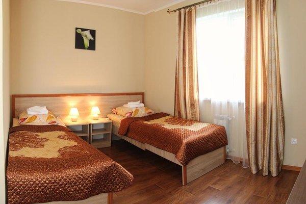 Гостиница Нанотель - фото 1