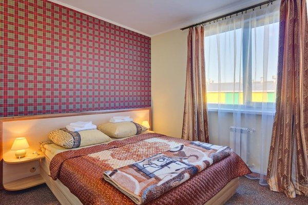 Гостиница Нанотель - фото 3