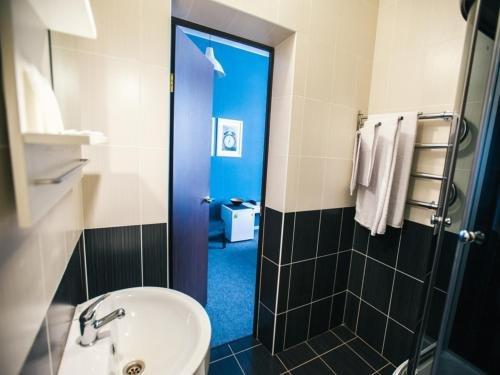 Отель The Time Hotel - фото 12