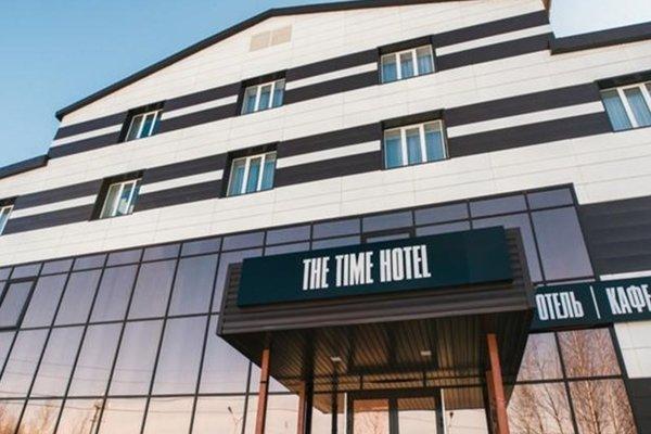 Отель The Time Hotel - фото 23