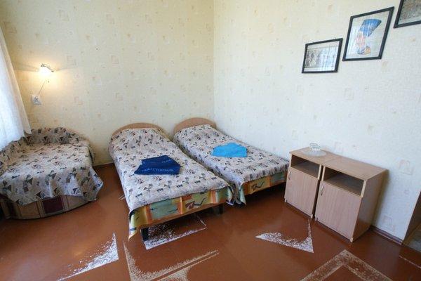 Guesthouse Krymskiy Dvorik - фото 1