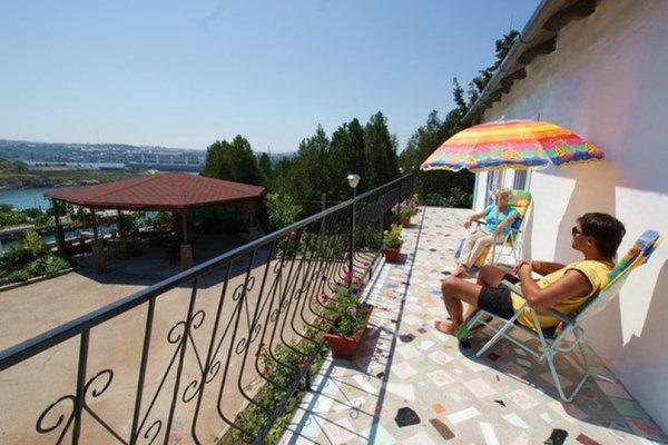 Guesthouse Krymskiy Dvorik - фото 13