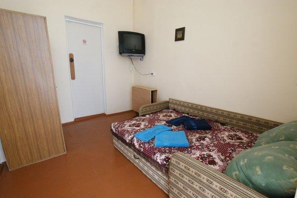 Guesthouse Krymskiy Dvorik - фото 2