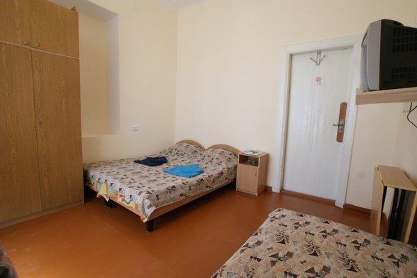 Guesthouse Krymskiy Dvorik - фото 3