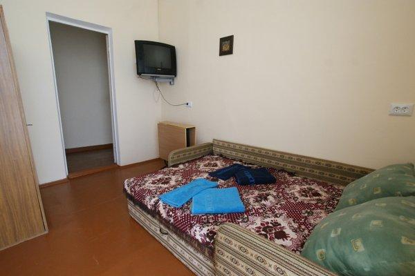 Guesthouse Krymskiy Dvorik - фото 4