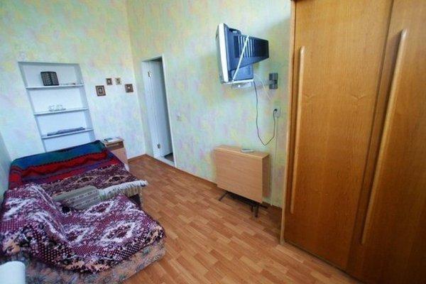 Guesthouse Krymskiy Dvorik - фото 7