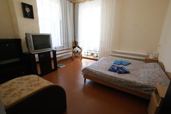 Guesthouse Krymskiy Dvorik - фото 9