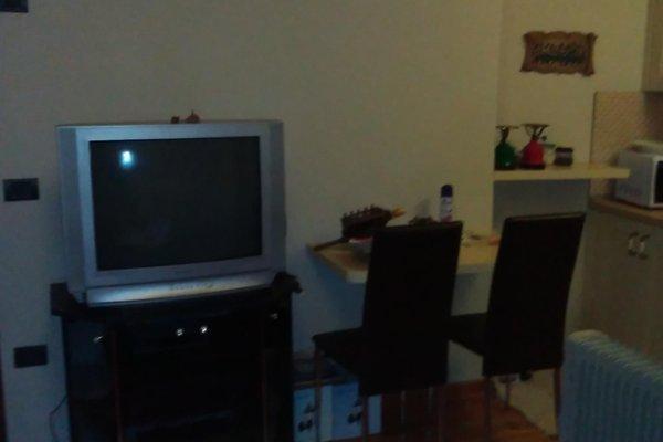 Ana's Hostel - фото 1
