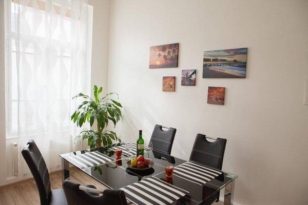 Apartment Perlova - фото 32