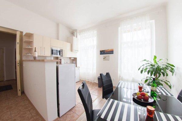 Apartment Perlova - фото 1
