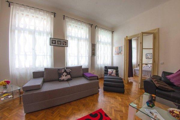 Apartment Perlova - фото 11