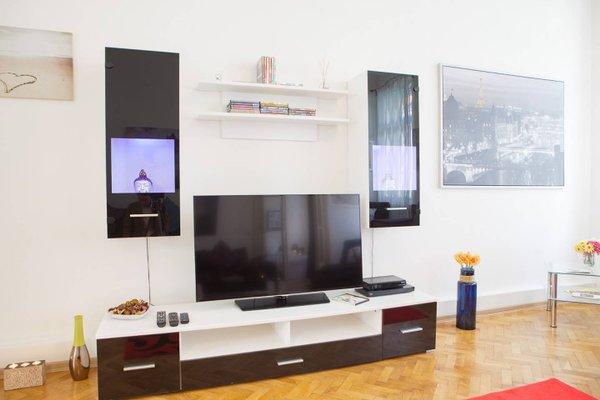 Apartment Perlova - фото 12