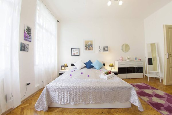 Apartment Perlova - фото 13