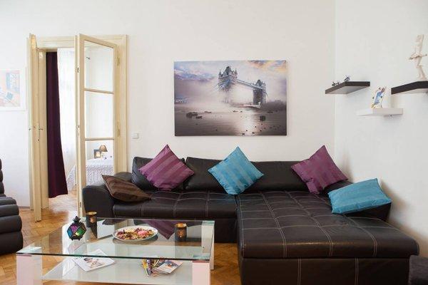 Apartment Perlova - фото 2