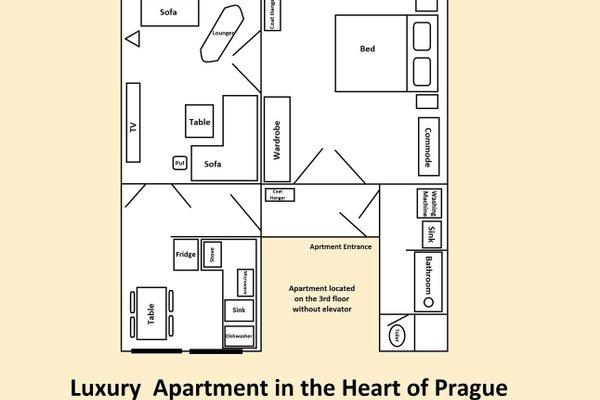 Apartment Perlova - фото 20