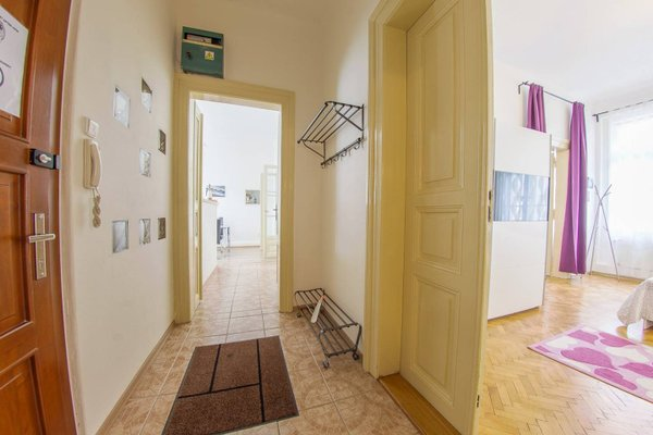 Apartment Perlova - фото 21