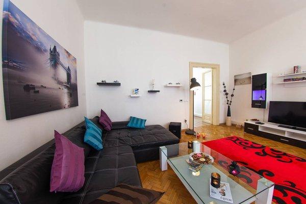 Apartment Perlova - фото 3