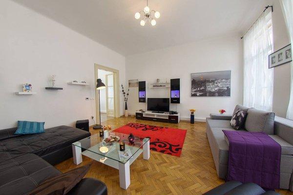 Apartment Perlova - фото 4