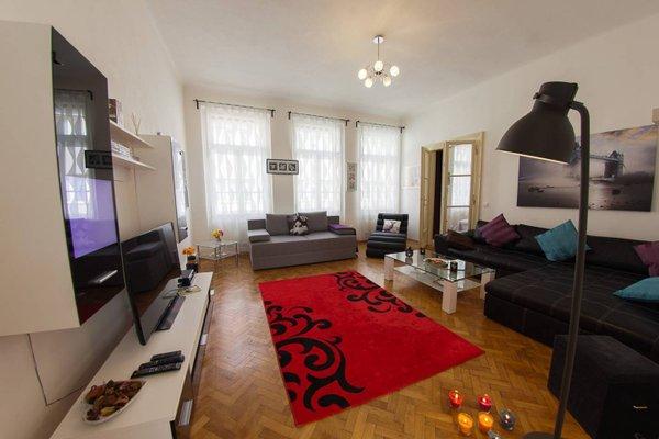 Apartment Perlova - фото 5