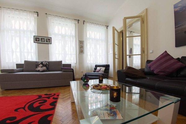 Apartment Perlova - фото 6