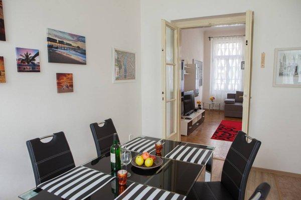 Apartment Perlova - фото 7