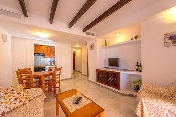 Apartamento Cerca de la Costa - фото 1