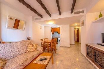 Apartamento Cerca de la Costa - фото 11