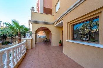 Apartamento Cerca de la Costa - фото 14