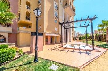 Apartamento Cerca de la Costa - фото 16