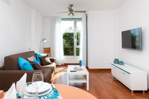 Corralejo Main Street Apartment - фото 11